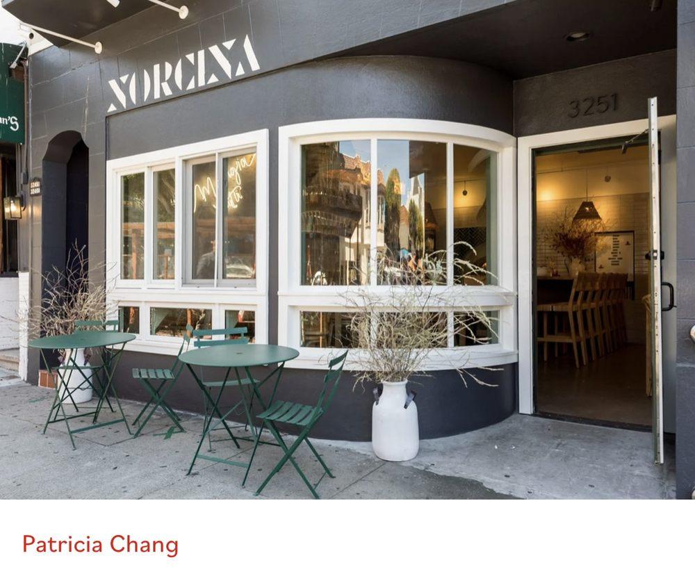Norcina