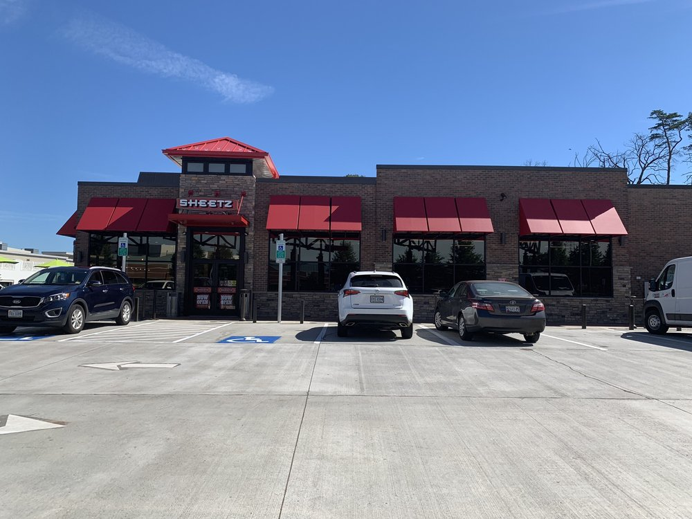 Sheetz: 21304 Windmill Parc Dr, Sterling, VA