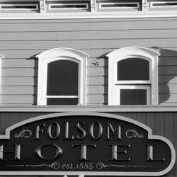 Photo Of Folsom Hotel Saloon Ca United States