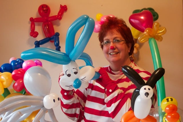 Jolly Holly the Clown: 4409 Harriet Ln, Bethlehem, PA
