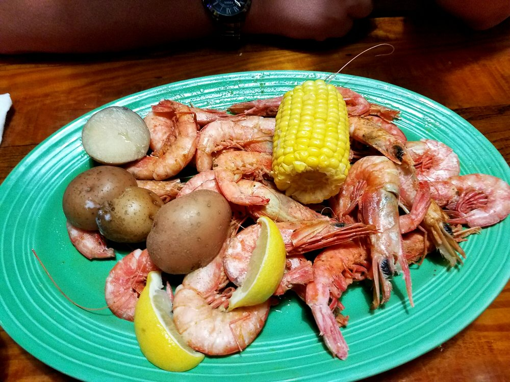 Doc's Seafood Shack and Oyster Bar - 99 Photos & 221 ...