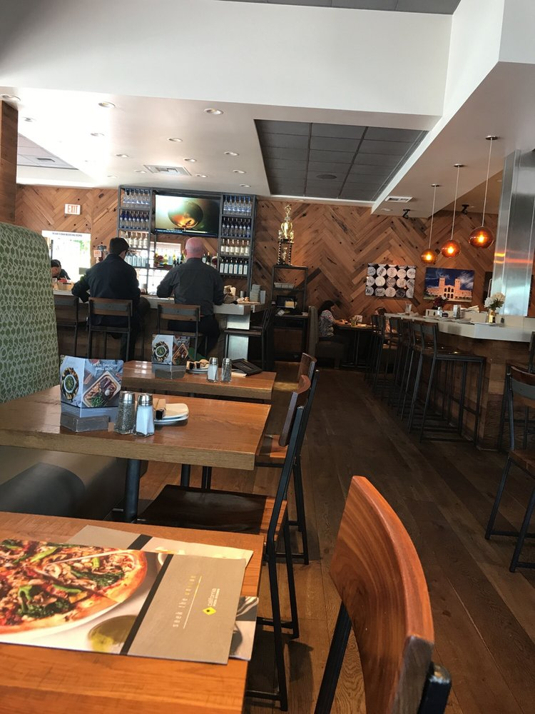 Photos For California Pizza Kitchen At Westwood