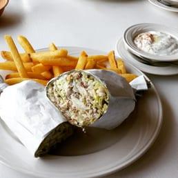 Mesoyios Greek Cypriot Restaurant