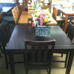 Photo Of Armandos Furniture Warehouse   Barstow, CA, United States. Dining  Room Sets