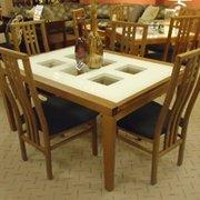 Amisco Canadian Metal Dining Photo Of Lifestyles Furniture Davenport Ia United States Domitalia Italian Room