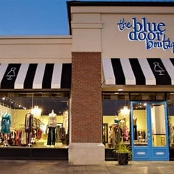Photo of The Blue Door Boutique - Columbus GA United States & The Blue Door Boutique - 19 Reviews - Womenu0027s Clothing - 6501 ...
