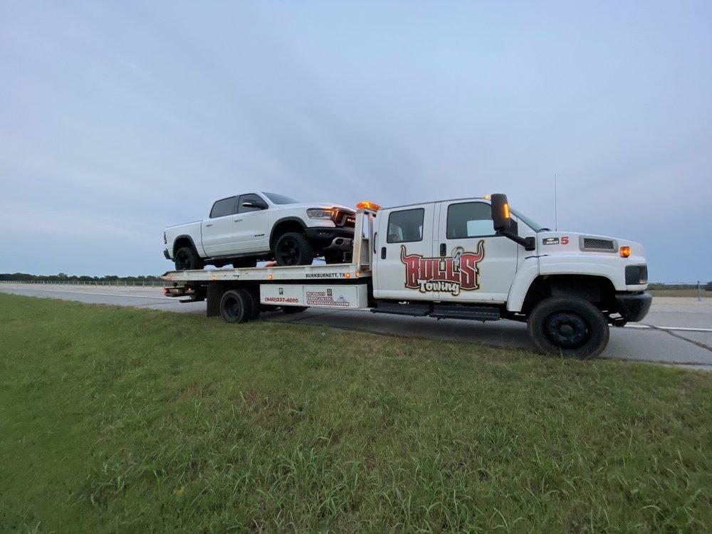 Towing business in Wichita Falls, TX