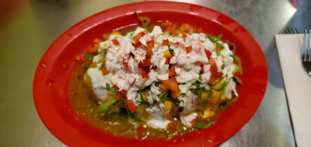 El Limón: 1371 Wilmington Pike, West Chester, PA