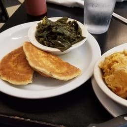 Connie Barbara S Soul Food Restaurant