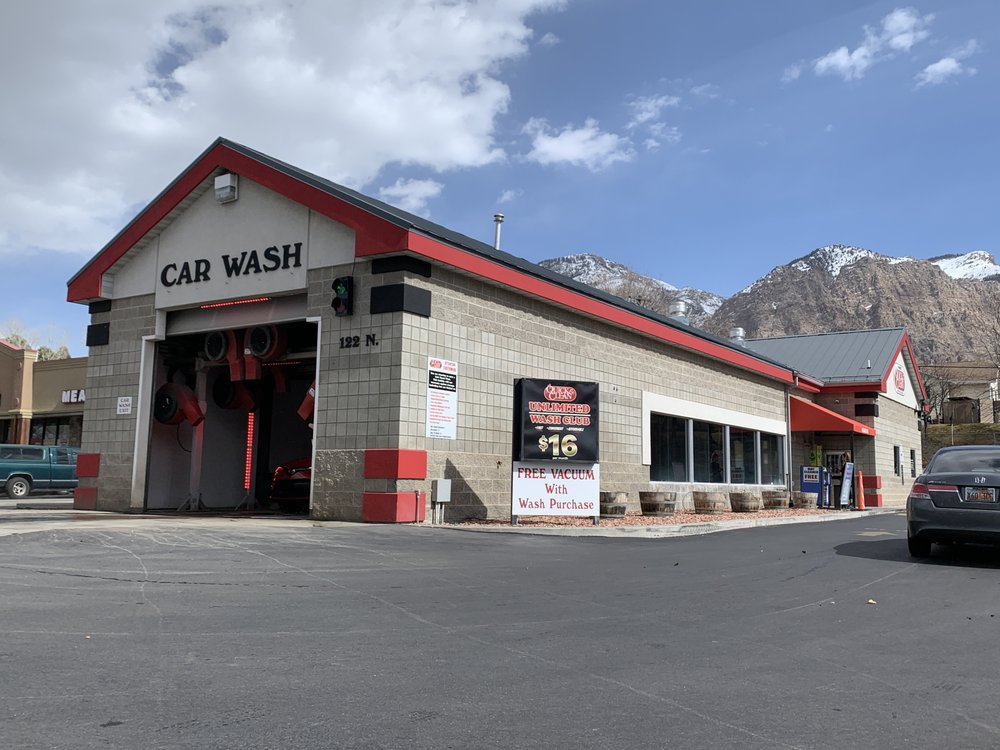 Quick & Clean: 122 N Washington Blvd, Ogden, UT