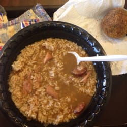 Billedeaux S Cajun Kitchen Lake Charles La