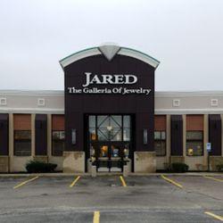 Jared Galleria Of Jewelry 17 Reviews Jewelry 25851 Brookpark