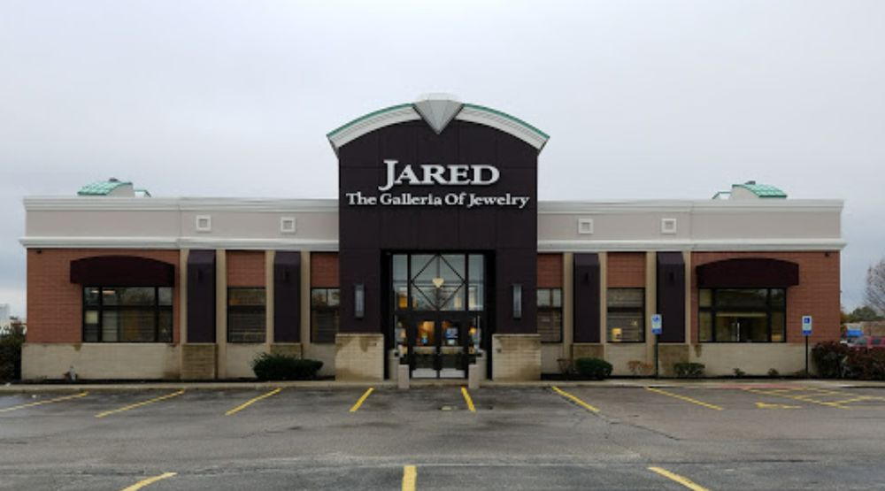 Jared Galleria of Jewelry 15 Reviews Jewelry 25851 Brookpark