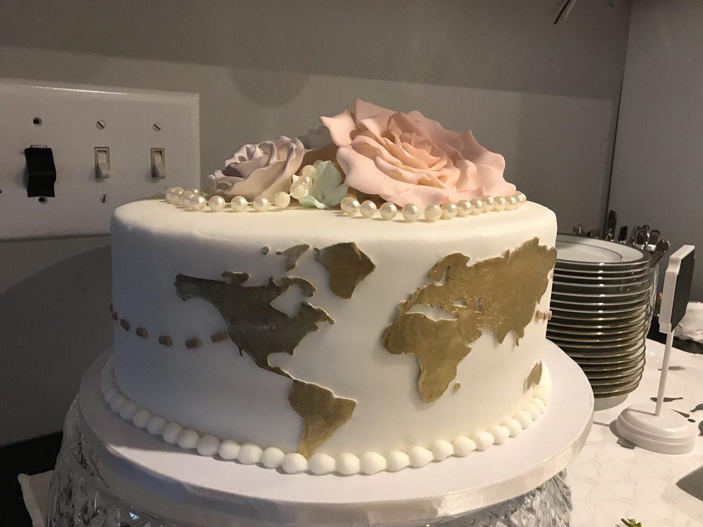 Holly's Cakes: 1421 Stringer Rd, Belton, SC