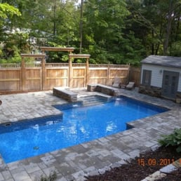 Ottawa Pool and Patio - Get Quote - Pool & Hot Tub Service - 300 ...