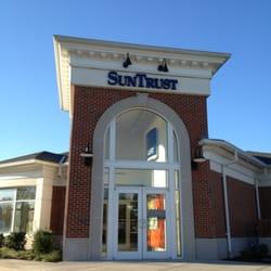 Suntrust Bank - Banks & Credit Unions - 2500 Nimmo Pkwy