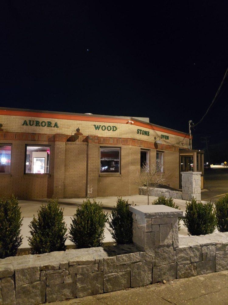 Aurora Diner Restaurants