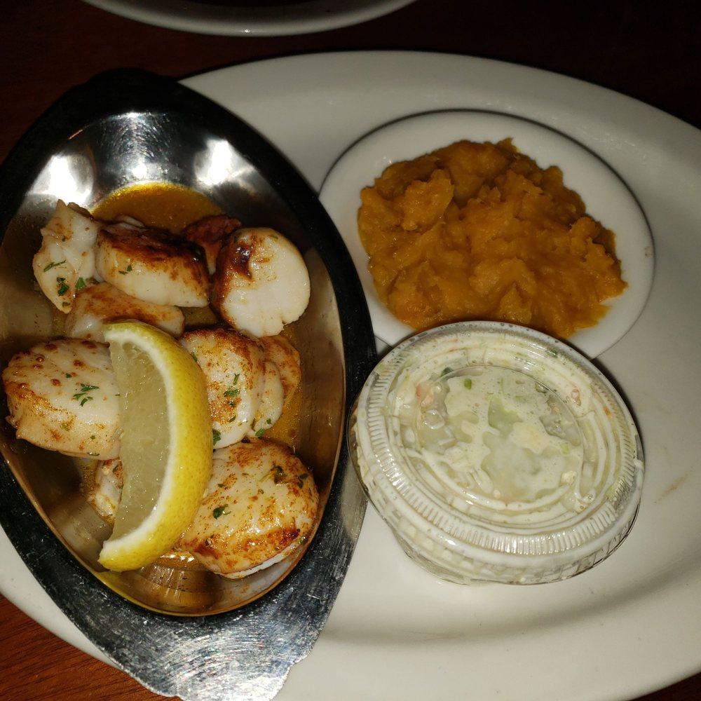 Boston Seafood Restaurant