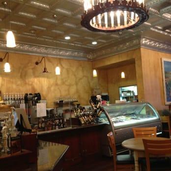 Cafe Lucca Orange Yelp