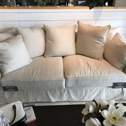 Photo Of American Signature Furniture   Kennesaw, GA, United States. OUR  NEW SOFA
