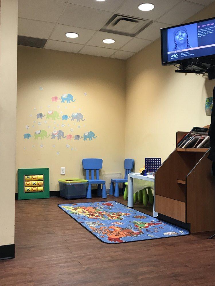AM/PM Walk-In Urgent Care Center: 19 S Washington Ave, Bergenfield, NJ