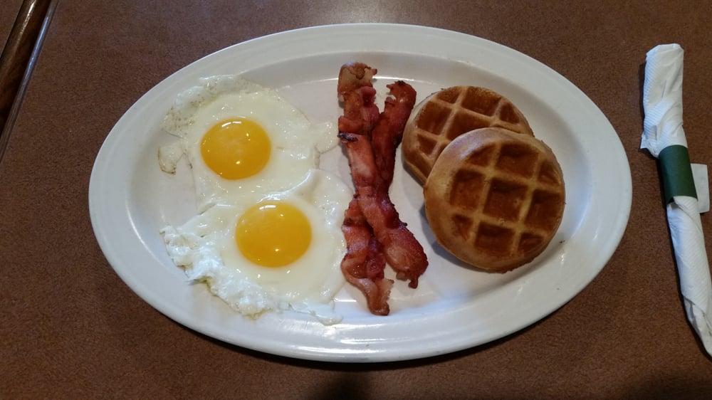 West Side Diner: 1120 W Market St, Logansport, IN