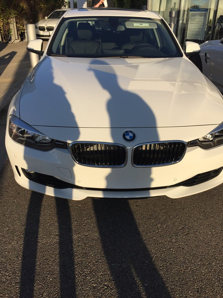 My New Car 2015 328i Yelp