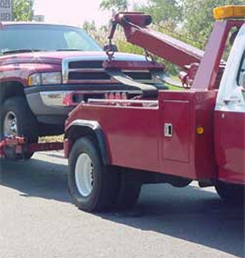 Photos for Affordable Towing and Junk Cars - Yelp
