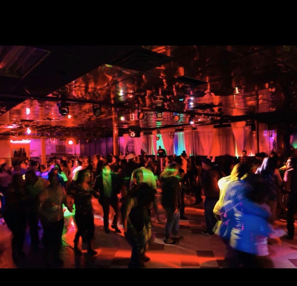 Club Vibe: 117 Odell Rd, Spring Lake, NC