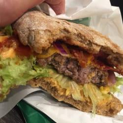 circle k burger
