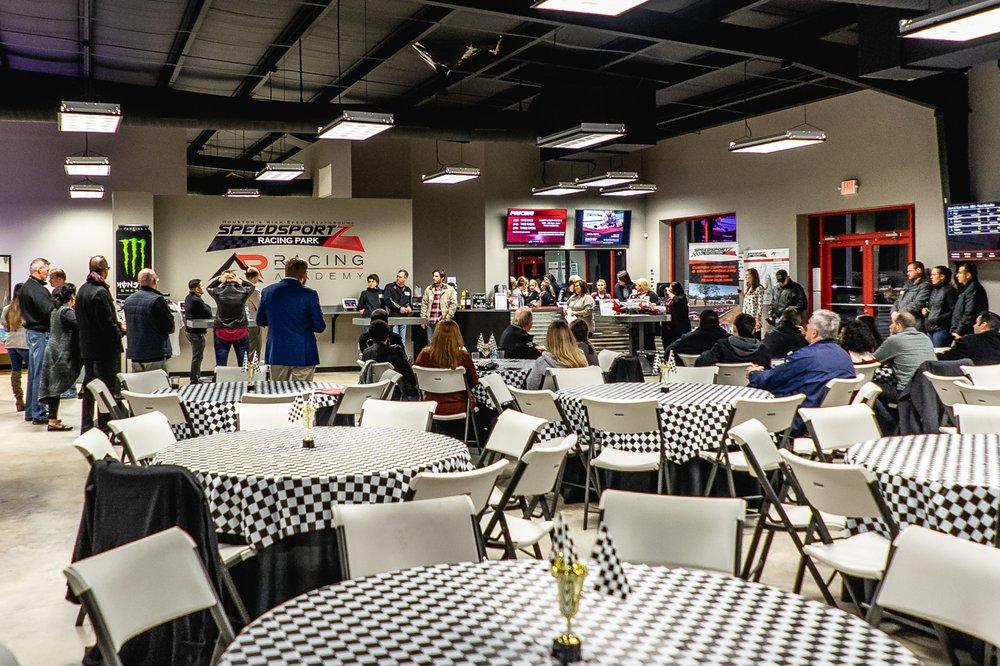 Speedsportz Racing Park: 23050 Speed St, New Caney, TX