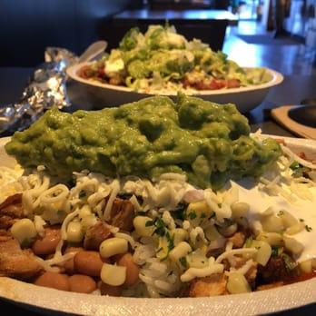 Chipotle Mexican Grill - 16 Photos