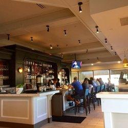Photo Of Hash Kitchen   Scottsdale, AZ, United States. Indoors To The Right