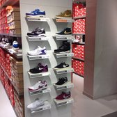 new product 6bd37 5ca9e Foto van Nike Factory Store - Amsterdam, Noord-Holland, Nederland