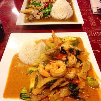 Thai Food Bordentown