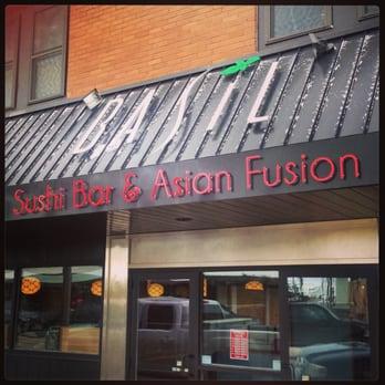 Basil sushi bar asian fusion 267 photos 63 reviews for Asian fusion cuisine and sushi bar