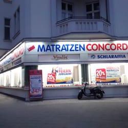 Matratzen Concord Matratzen Betten Uhlandstr 65 Wilmersdorf