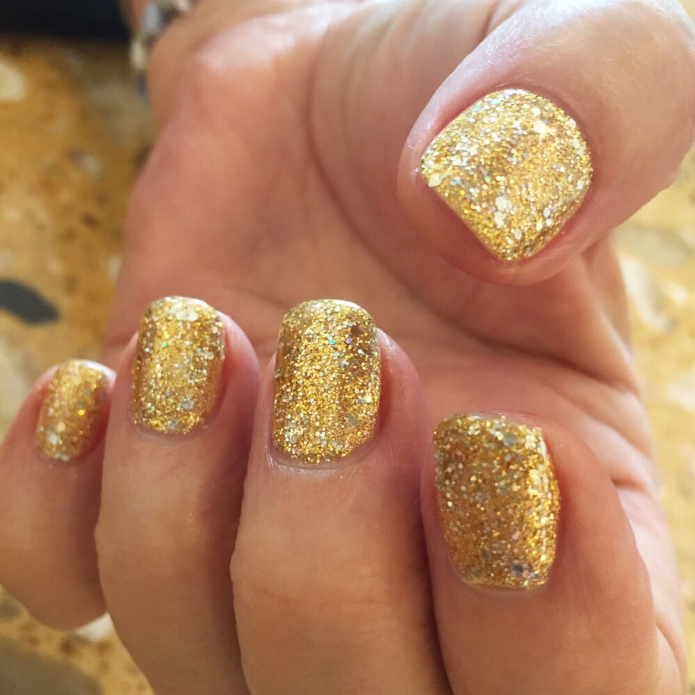 Fancy Nails on Crossover: 1814 N Crossover Rd, Fayetteville, AR