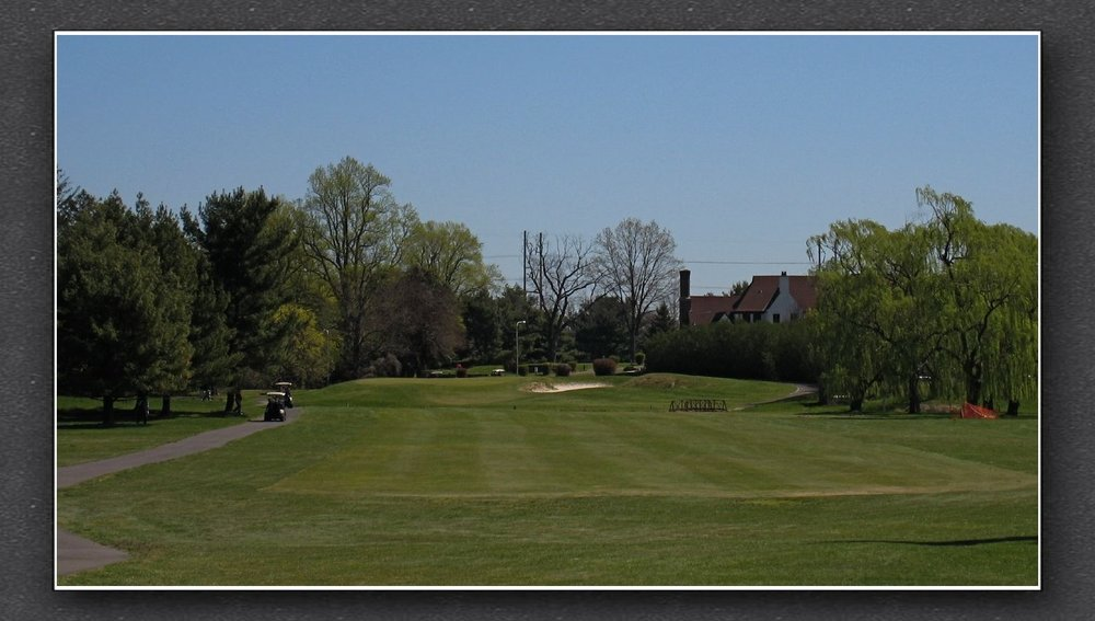 Suneagles Golf Club: 2000 Lowther Dr, Eatontown, NJ