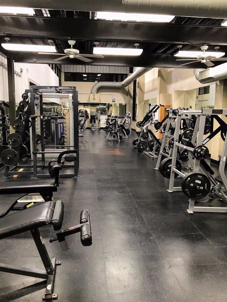 Trussville Branch YMCA: 5920 Valley Rd, Birmingham, AL