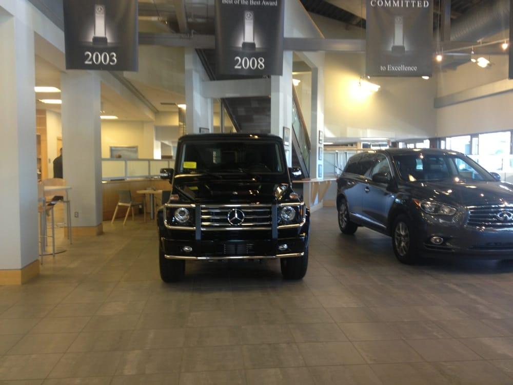 Mercedes benz of westwood 18 photos 98 reviews car for Mercedes benz westwood