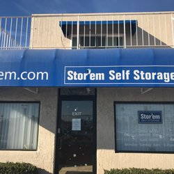 Photo Of Storu0027em Self Storage   San Diego, CA, United States ...