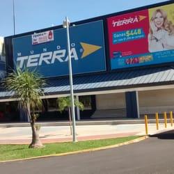 Terra - Zapaterías - Tulum 192, Supermanzana 89, Cancún