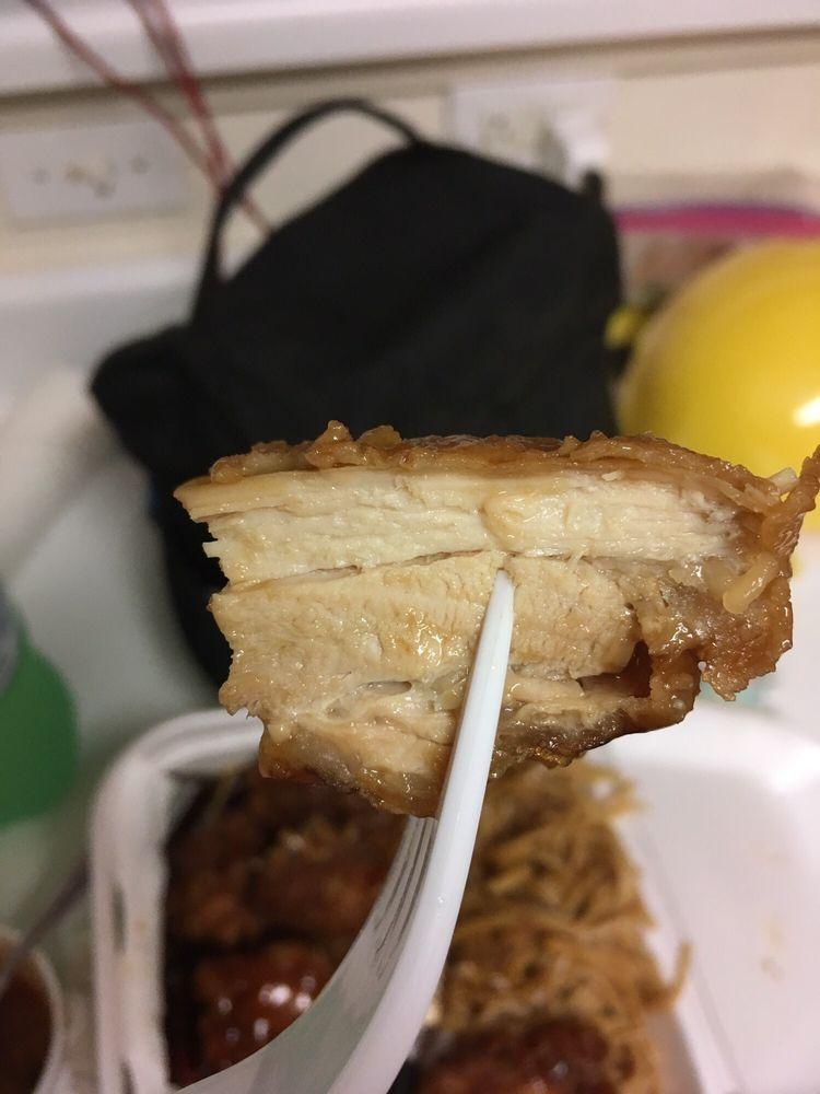 Papa Lee Chinese Restaurant: 1300 S Cage Blvd, Pharr, TX