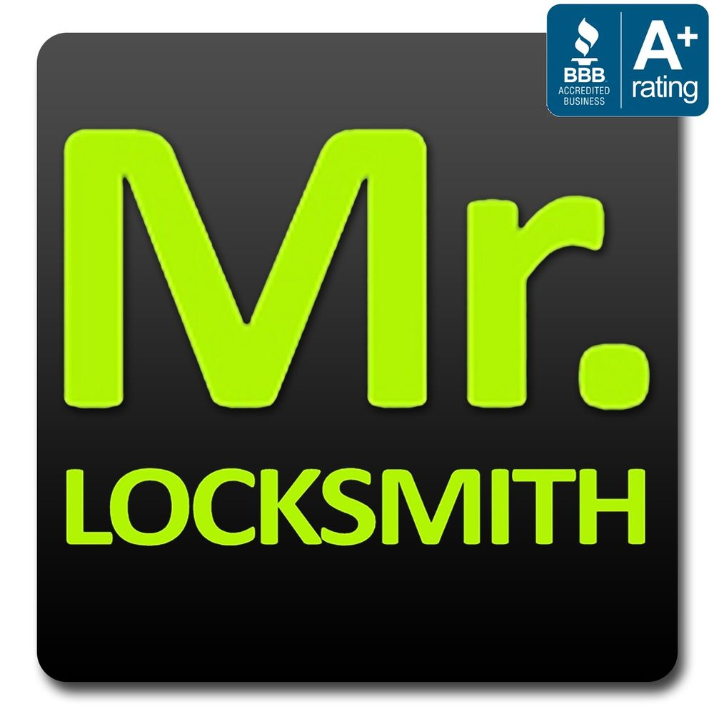 Mr. LOCKSMITH DC