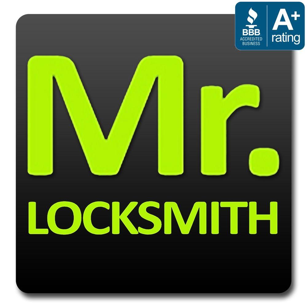 Mr. LOCKSMITH DC