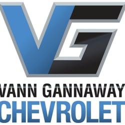 Vann Gannaway Chevrolet - Car Dealers - 2200 E Burleigh Blvd, Eustis