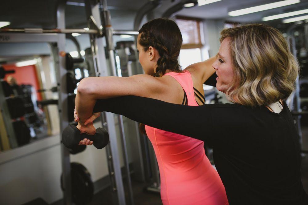 The Method Personal Training