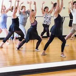adult dance classes in albany ny