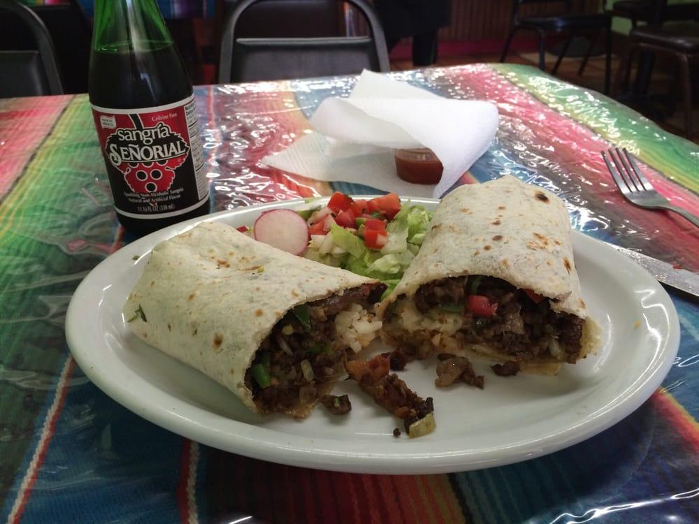 Antojitos Mexican Restaurant